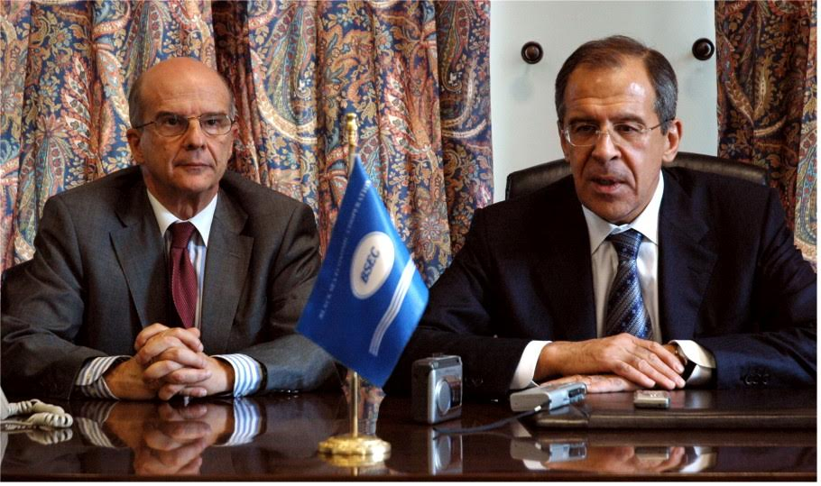 Leonidas Hrisantopulos: Greece Does Not Exist as a State