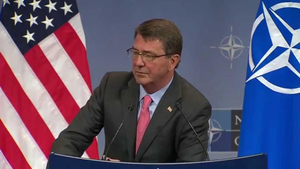 Carter: 'Orlando is a reminder that all nations must do more to defeat ISIL'