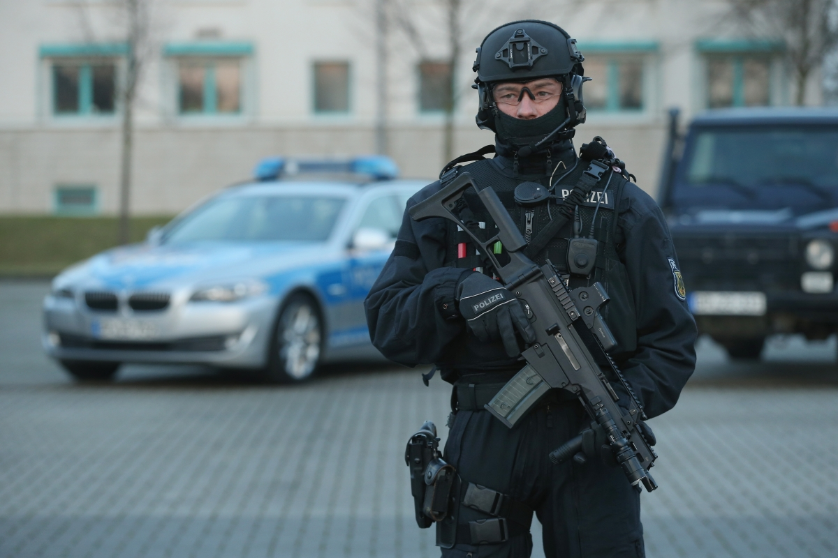 Germany: Federal Government Tightens Anti-Terror Laws