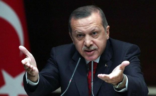 Erdogan Apologizes over Death of Russian Pilot, Calls Russia 'Friend & Strategic Partner'