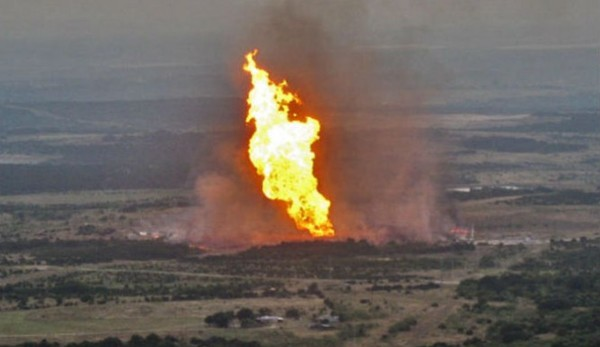 Militants Reject Talks, Hit Oil Facility in Nigeria
