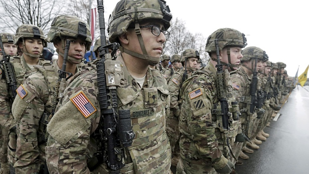 """""""NATO's Next Act"""" [against Russia] by General Philip M. Breadlove, Strangelove-ian War Hawk, Secretary of Defense in a Hillary Clinton Administration?"""