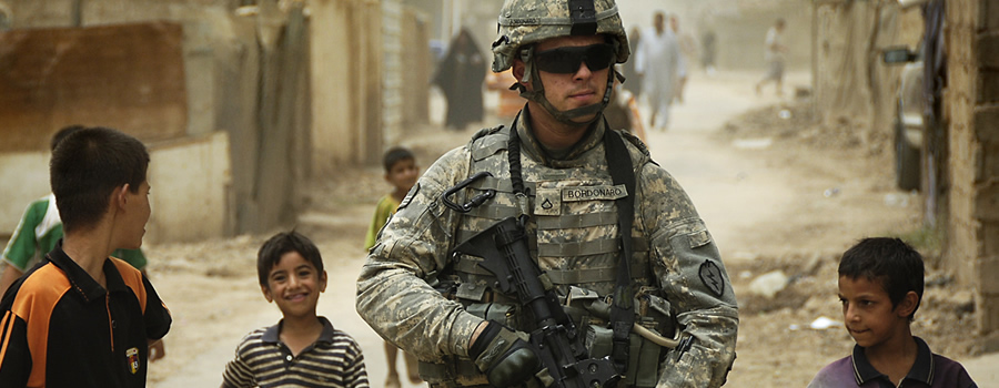 America Will Come – Will Bring Order (Actually Not): Consequences of USA Military Interventions in Different Countries