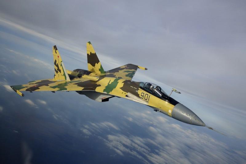 Russian Air Force Devastates Terrorirsts in Idlib