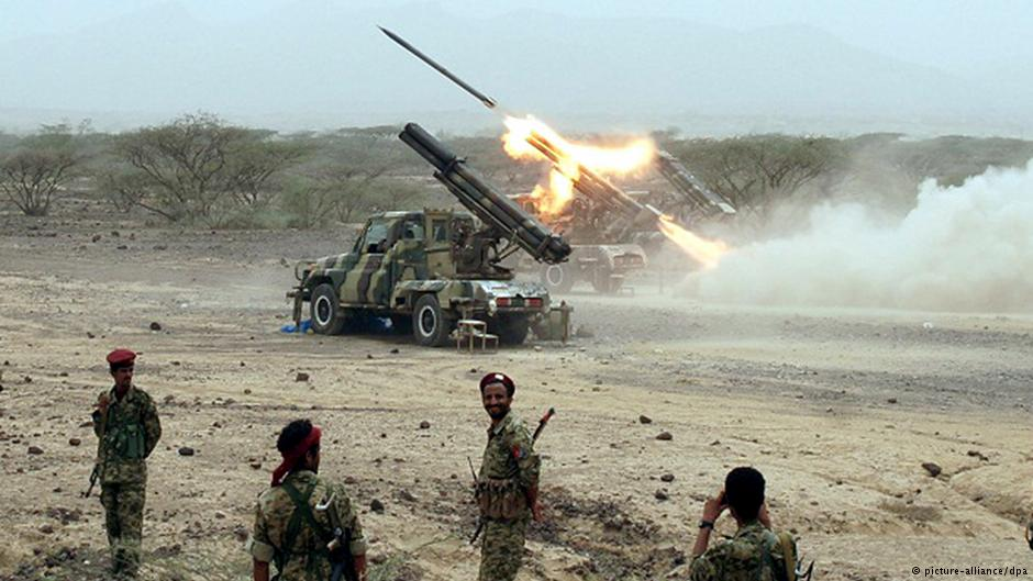 Over 180 Saudi-led Coalition Troops Killed in Yemen
