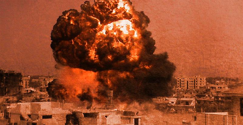 Syrian Army Destroys Al-Nusra HQ in Northwest Aleppo