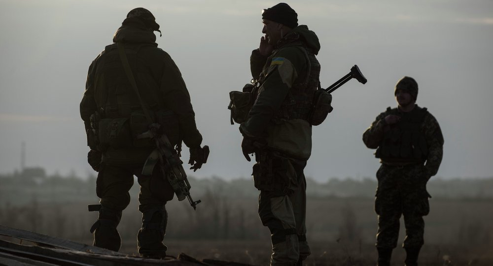7 Ukrainian Soldiers Killed in Clashes in Donbass Region