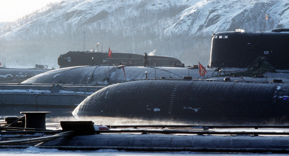 Russia to Finish Construction of Novorossiysk Naval Base by 2020