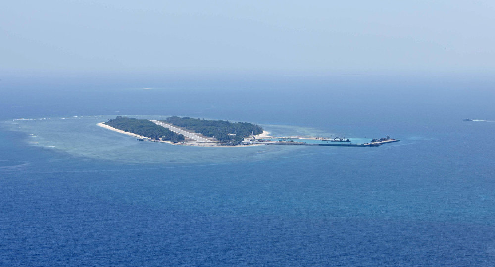 US and Japan to enhance bilateral military cooperation in Asia amid tensions in South China Sea
