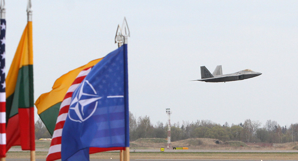 NATO Promises Russia a «Hot Summer»