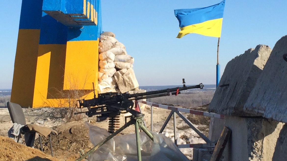 Ukrainian Forces Accuse Donbass Rebels of Over 50 Ceasefire Violations