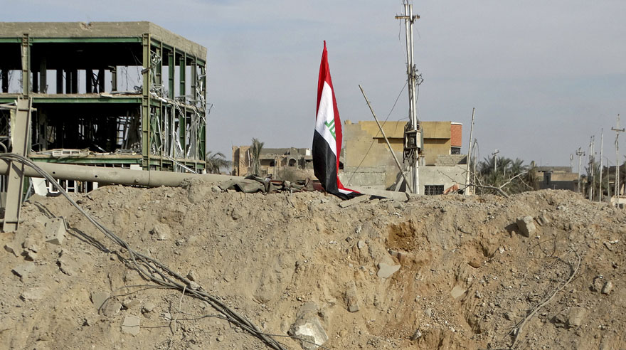 Mosul Residents Revolt Against ISIS: 5 Terrorists Killed