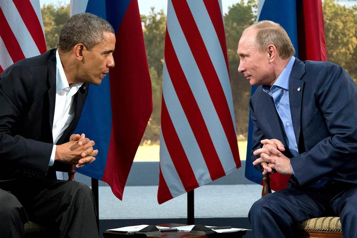 Obama: NATO Should Stand Firm Against Resurgent Russia Despite Brexit