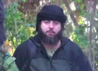 """Akhmed Chataev: An inconvenient """"fighter against Russia"""""""
