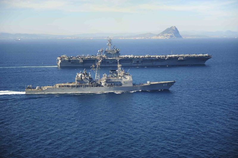Washington to Beijing: US will Continue Operations in South China Sea