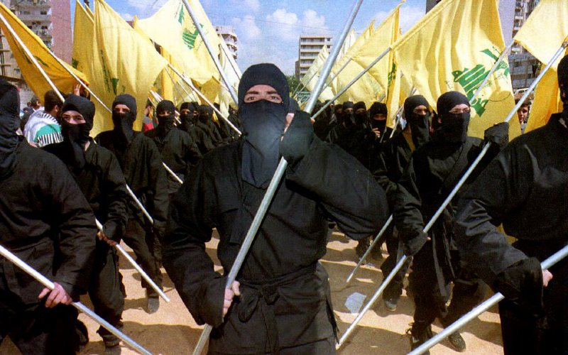 Iran Seeks to Create Rapid Deployment Forces on Basis of Hezbollah