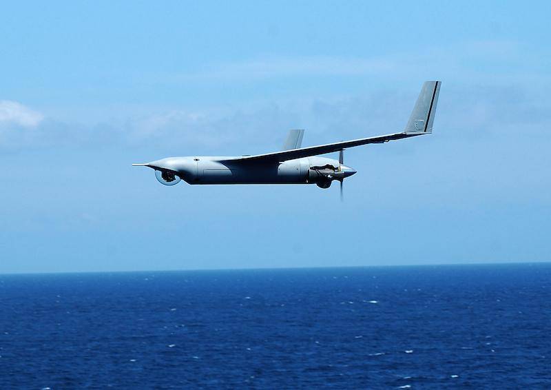 Drone-Teaming Lab Is Opened by Boeing