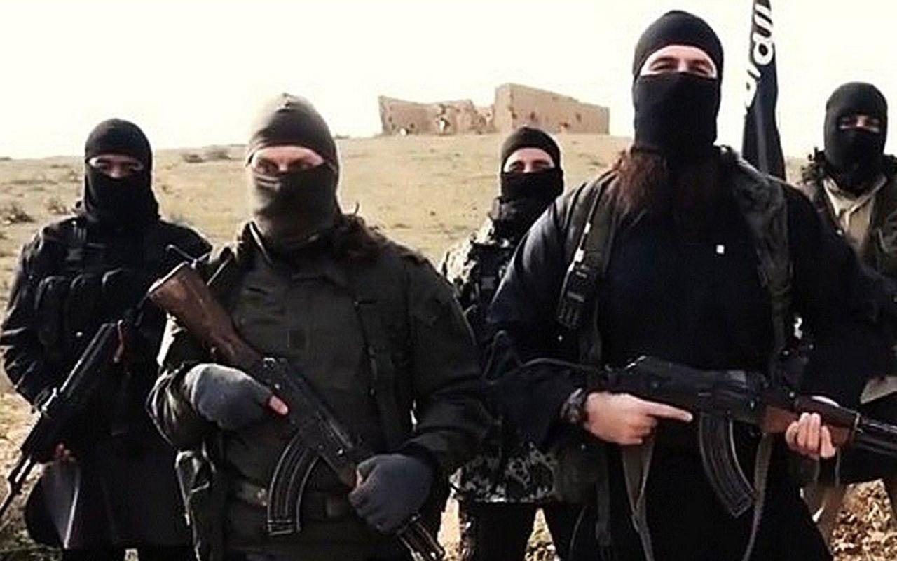 ISIS Commander of Deir Ezzor Killed in Clashes with Syrian Army