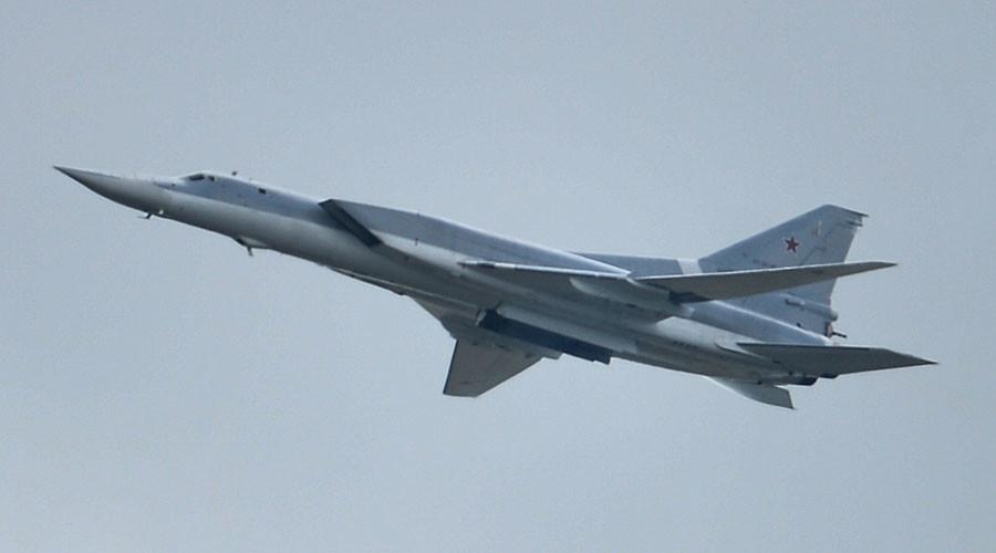 russian range bombers tu 22 destroy major c in syria