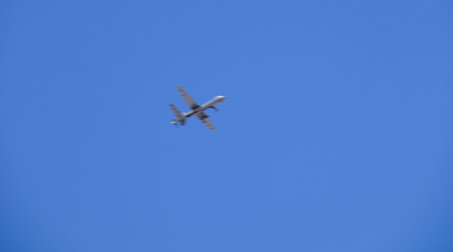 Israeli Air Force Fails in 3 Attempts to Intercept Drone Flying from Syria