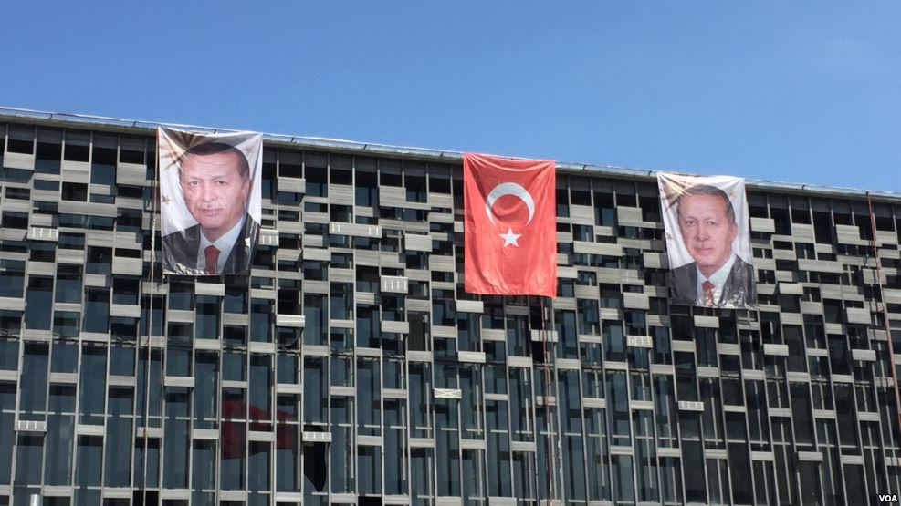State of Emergency Announced in Turkey Due To Coup Attempt