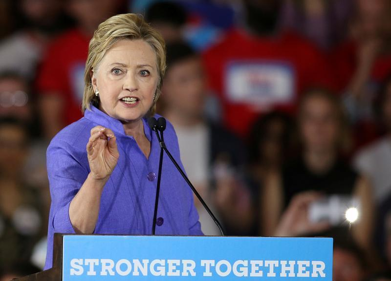 US State Department to Start Internal Investigation of Clinton's Email Case