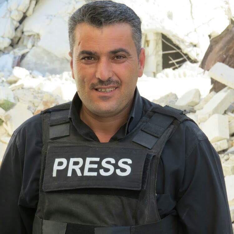 Al-Jazeera Reporter Killed in Idlib Province where Russian Warplanes Destroyed Convoy of Oil Trucks (Graphics)