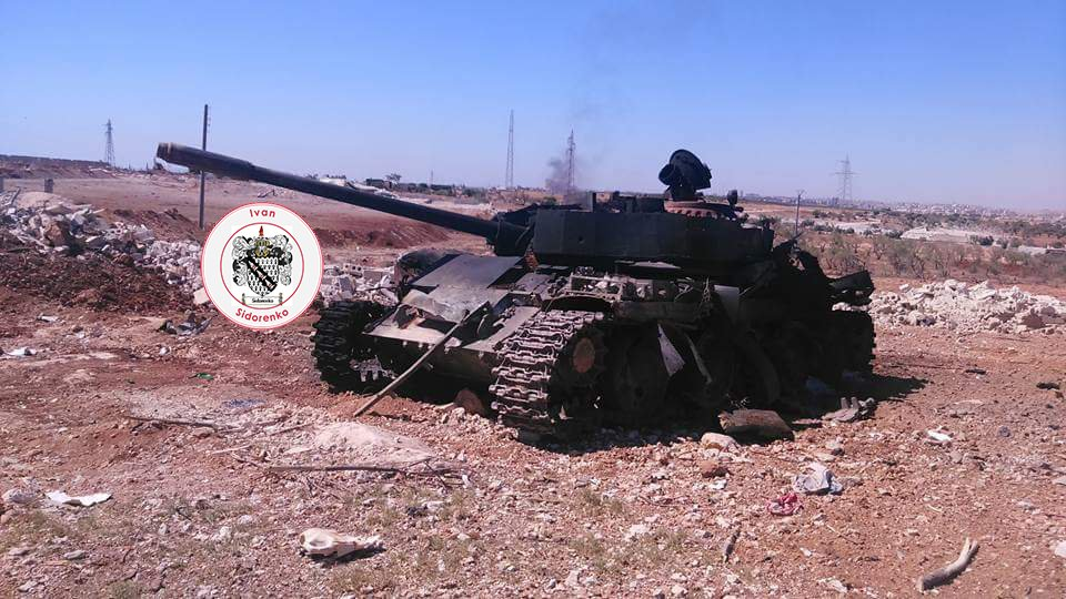 Al Nusra & Allies Attempt to Break Government Forces Defenses in Mallah Farms (Map, Video, Photos)