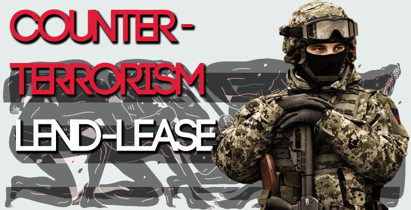 Eurasian Antiterrorism Initiative