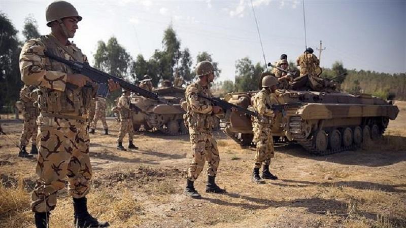 Iran foils major terror plot by Al-Qaeda