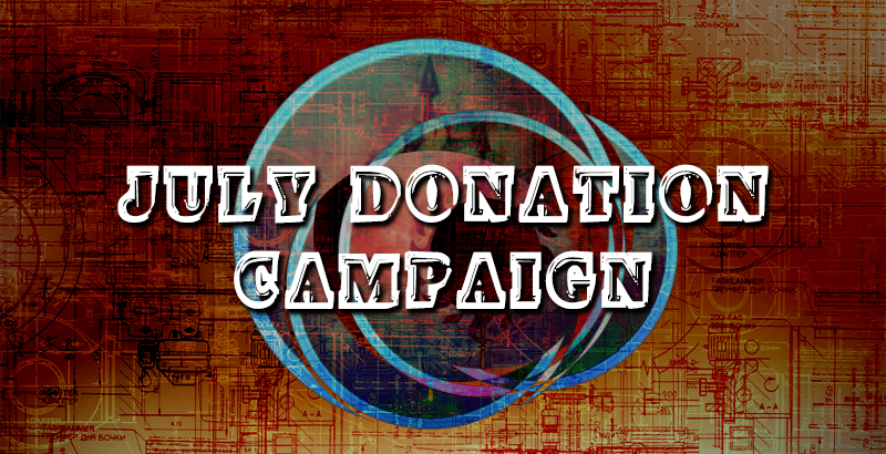 SouthFront Launches Donation Campaign for July
