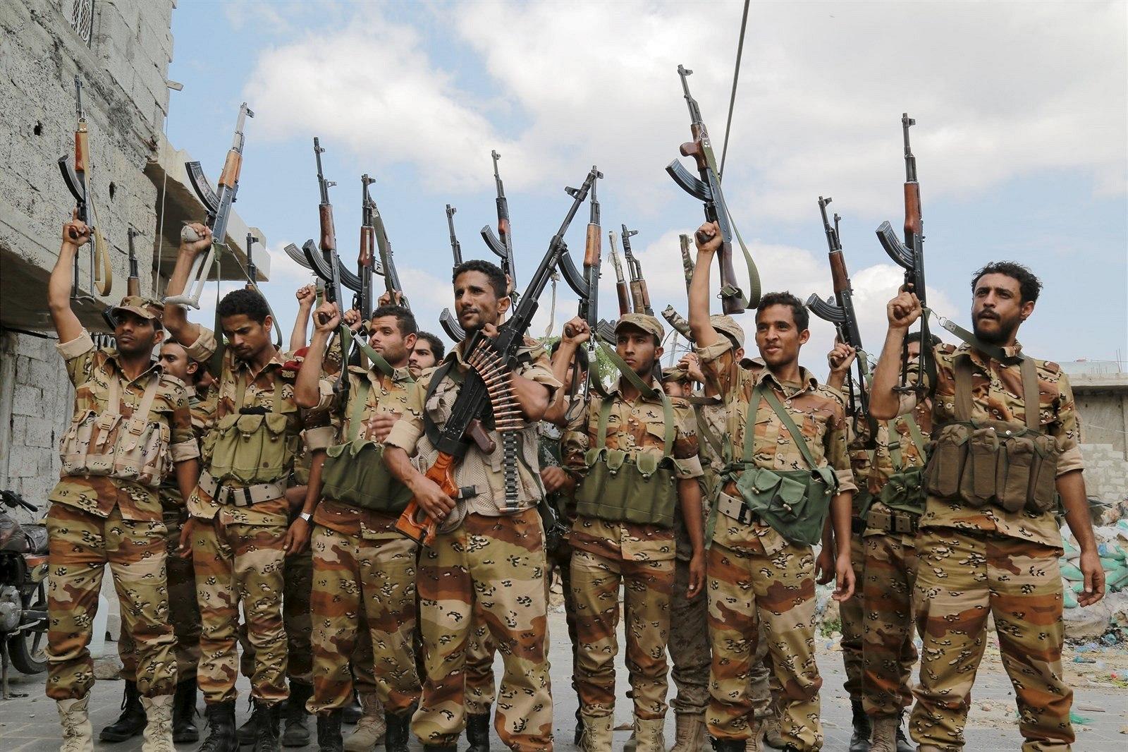 40 Pro-Hadi Militias Killed by Yemeni Forces in Hajjah Province