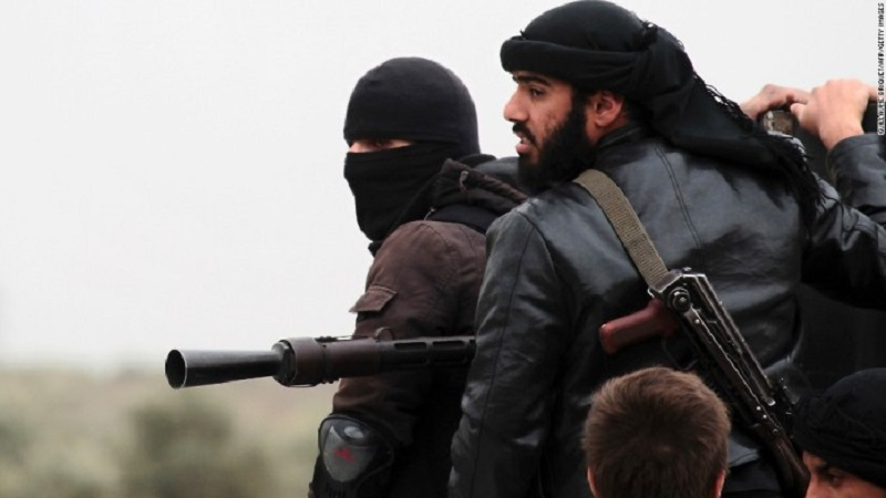 Jihadists capture Shalaf village in northern Latakia