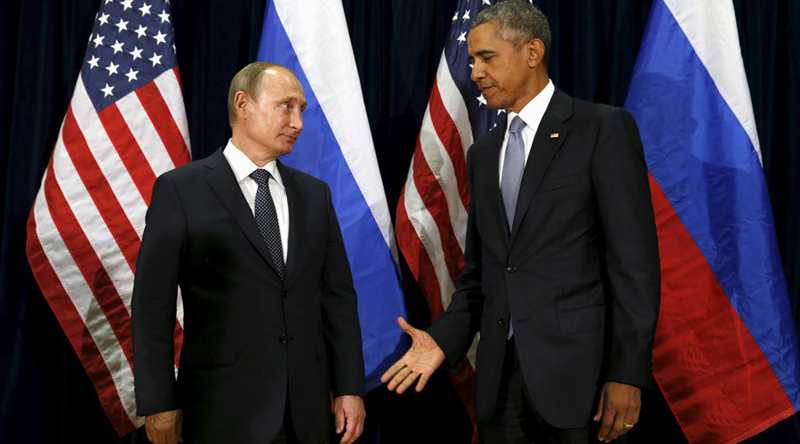 Moscow and Washington Agree to Increase Military Cooperation in Syria