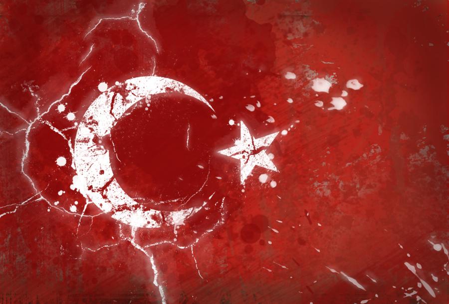 Turkey Suspends EU Human Rights Convention