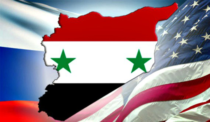 """New U.S. """"Offer"""" To Cooperate With Russia in Syria Is Deceptive Nonsense"""