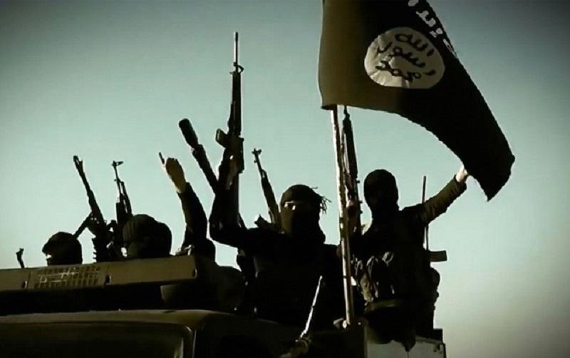 ISIS downs Syrian jet in east Hama: Al-Amaq
