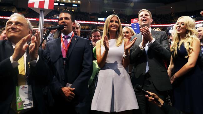 Trump Won GOP Nomination