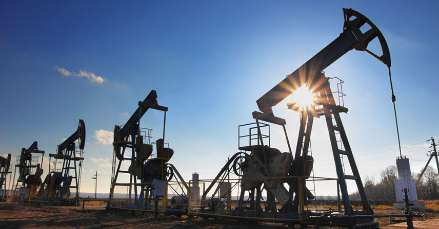 Brent Rises Above 48 Dollars After Decline the Day Before