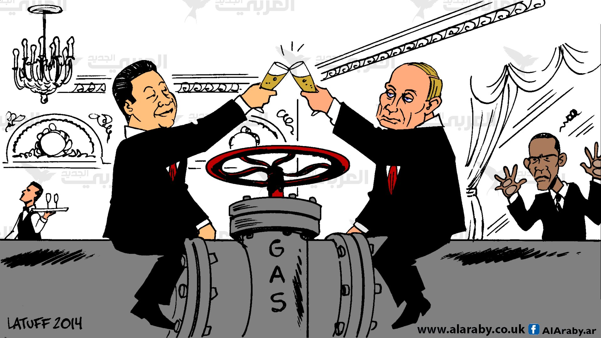 Russia and China Do Not Accept the Dictatorship of a Unipolar World