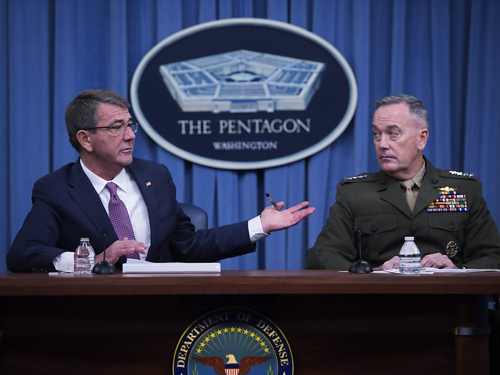 US General: there would be no trust in Cooperation with Russia in Syria