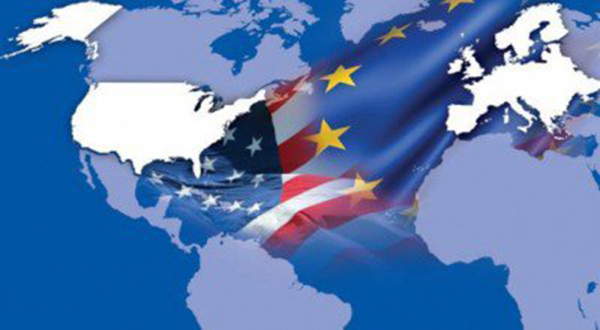 America's Conquest of Western Europe: Is Europe Doomed By Vassalage To Washington?
