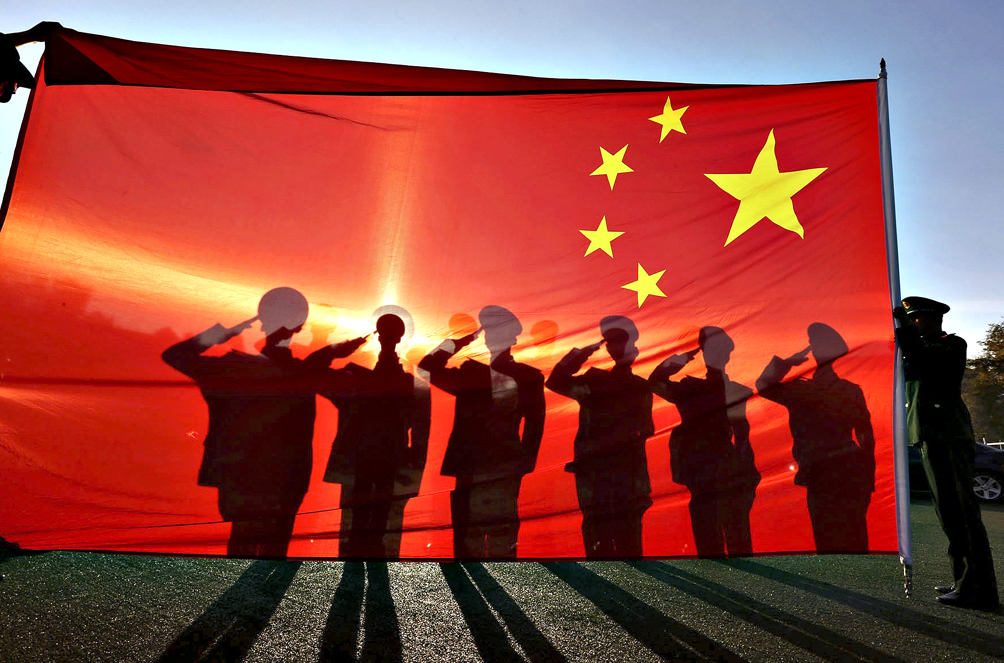 China Has Enough Domestic Problems to Last Lifetime