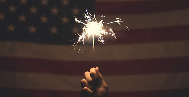 On July 4th Demand Freedom, Don't Celebrate the State