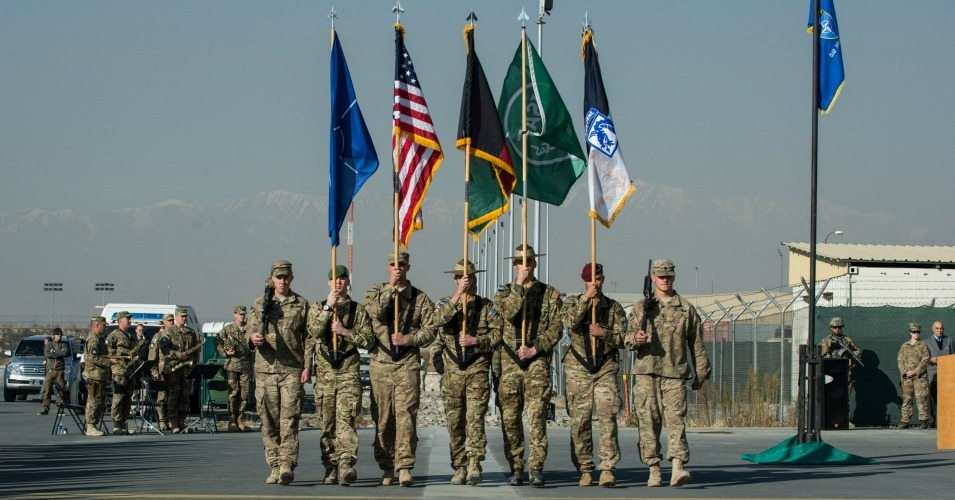 Afghanistan to Receive $1 Billion by NATO as Support of Security Forces