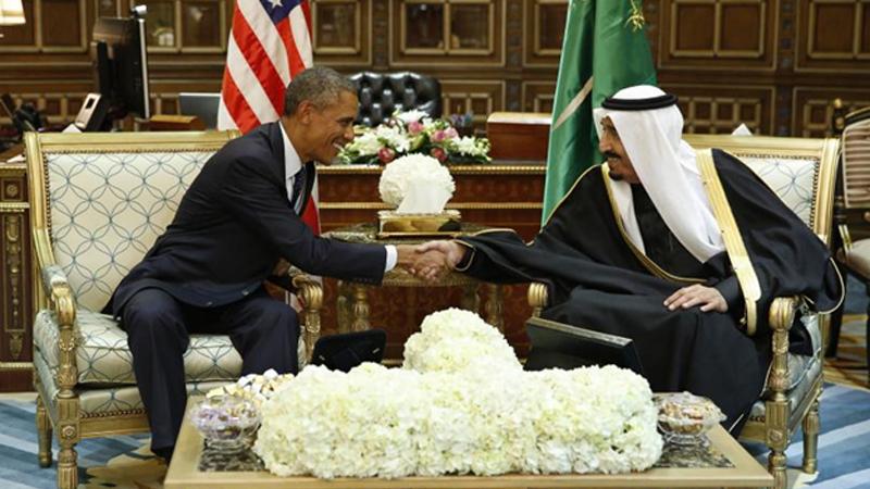 Barack Obama: Arms Dealer-in-Chief