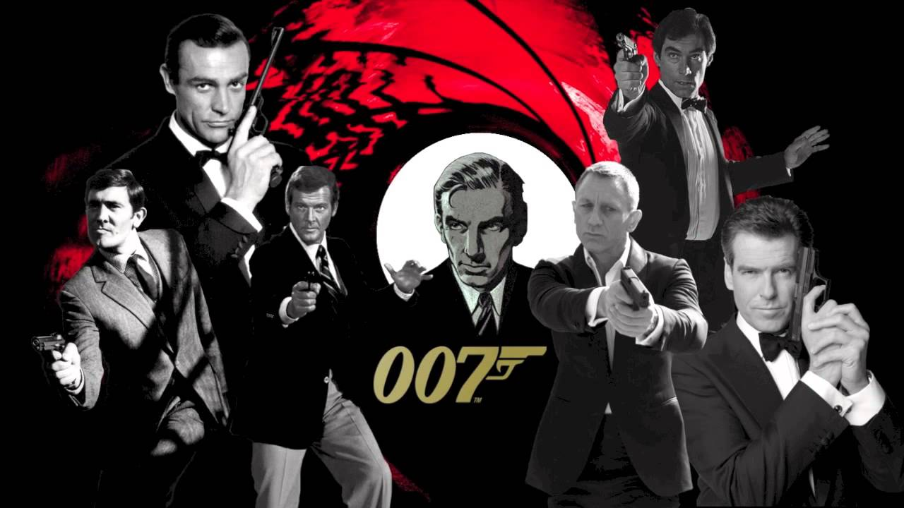 What Is Happening on the Island? Ask Bond!