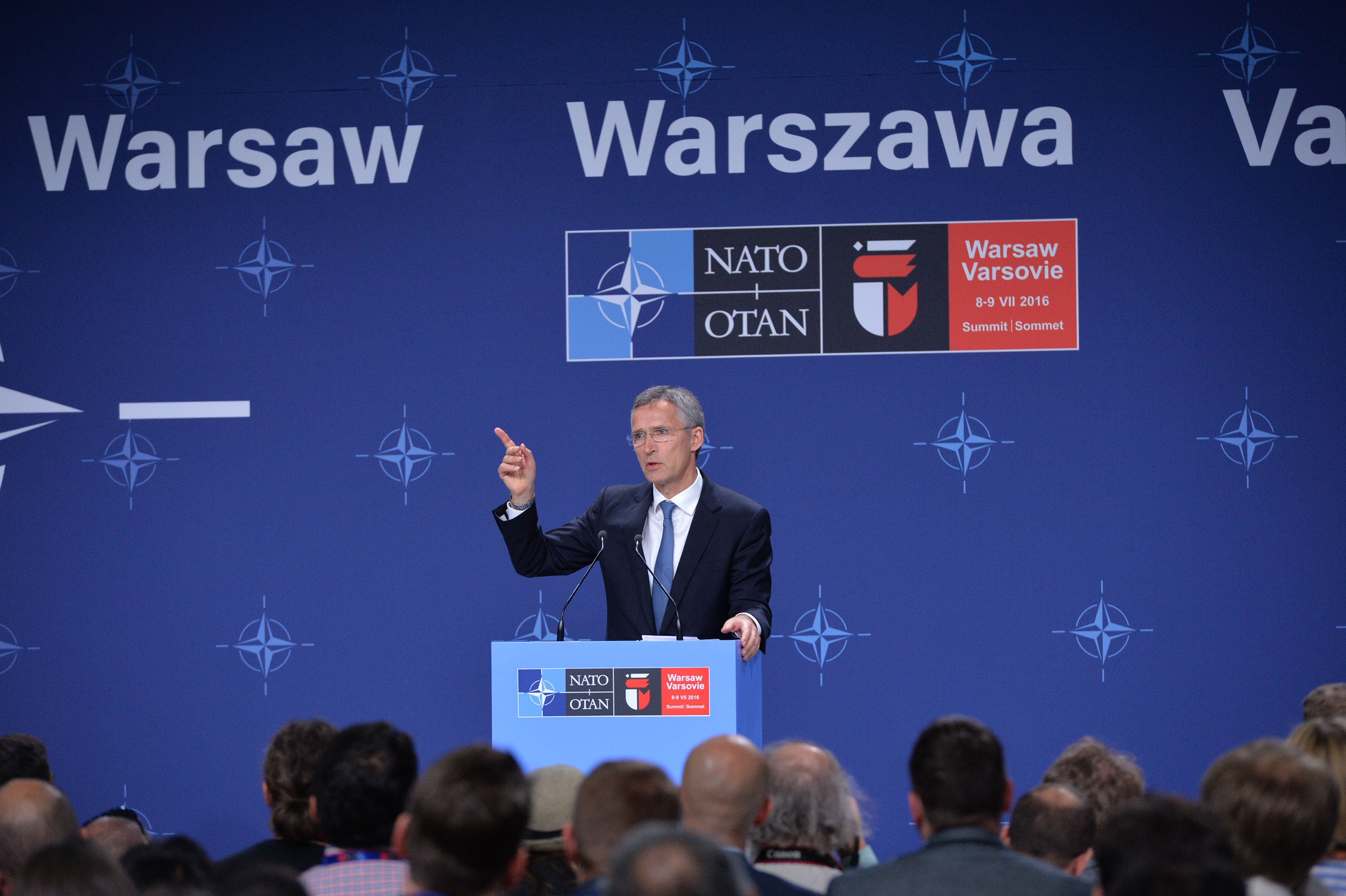 Opinion: The 26th 'NATO Party Conference' in Warsaw