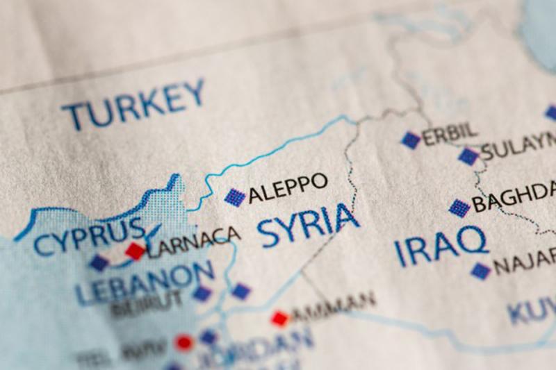 Major Syria Developments Soon?