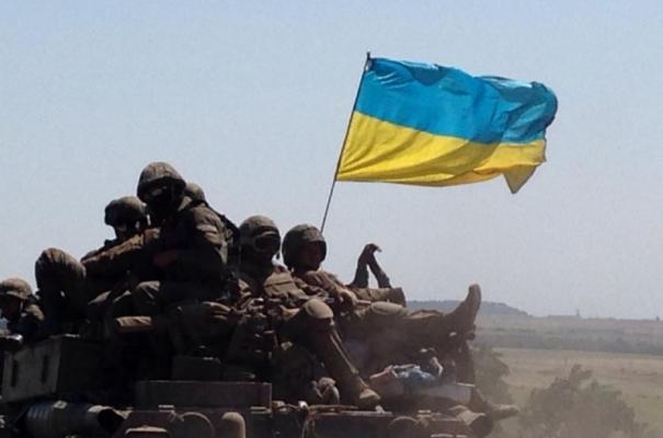 Top Rebel Commander Dies in Donetsk